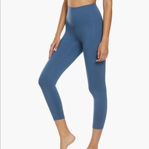 DYI Signature Jersey High Waisted Leggings Sm
